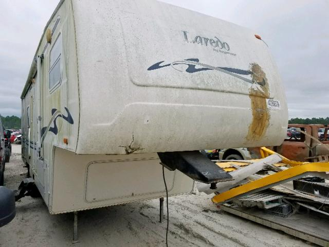 click here to view 2001 KEYSTONE LAREDO at IBIDSAFELY