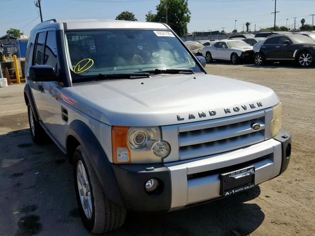 click here to view 2005 LAND ROVER LR3 SE at IBIDSAFELY