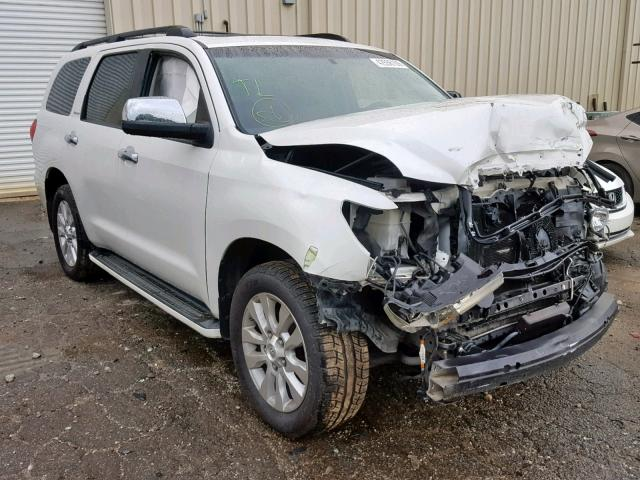5TDYY5G15AS025644-2010-toyota-sequoia-pl