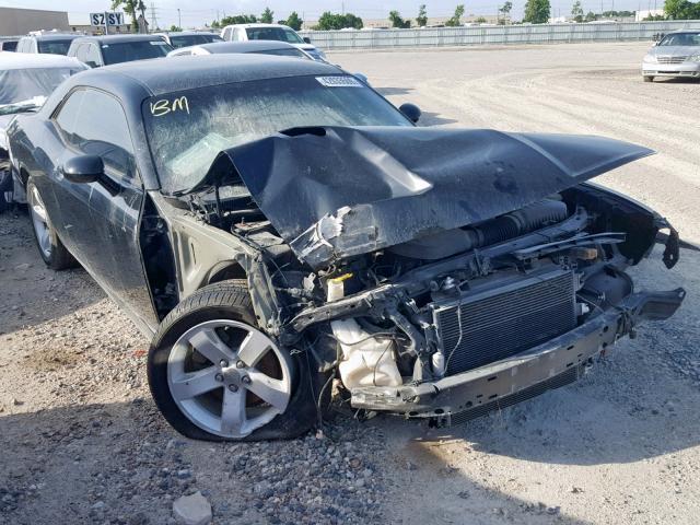 2014 Dodge Challenger 3 6L 6 in TX - Houston