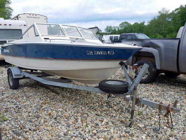 Salvage, Damaged Boats for Sale | Salvage Boat Auction