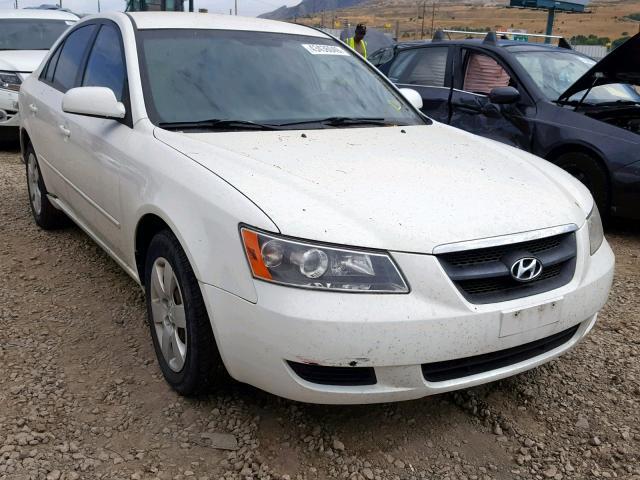 2007 Hyundai Sonata Gls 2.4L