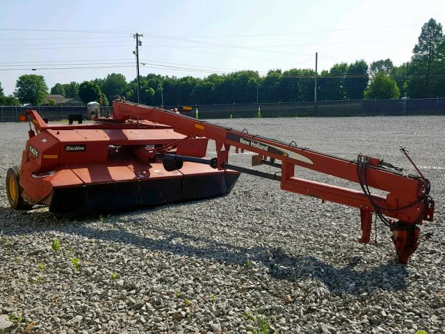 2008 Newh 1431 Mower for Sale in Louisville KY - Lot: 41803019