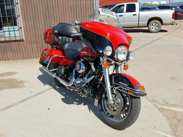 click here to view 2010 HARLEY-DAVIDSON FLHTK at IBIDSAFELY
