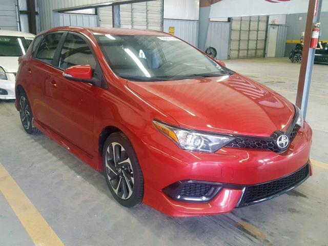 click here to view 2016 TOYOTA SCION IM at IBIDSAFELY