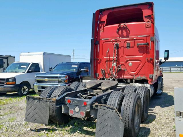 2014 Freightliner Cascadia 1 12 8L 6 for Sale in Hammond IN - Lot: 42310149