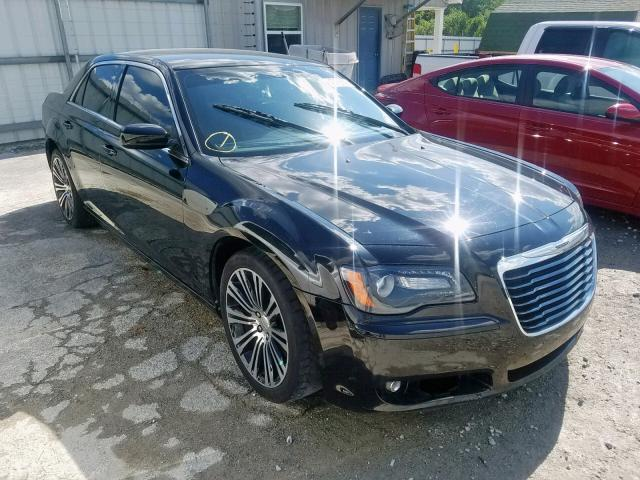 click here to view 2013 CHRYSLER 300 S at IBIDSAFELY