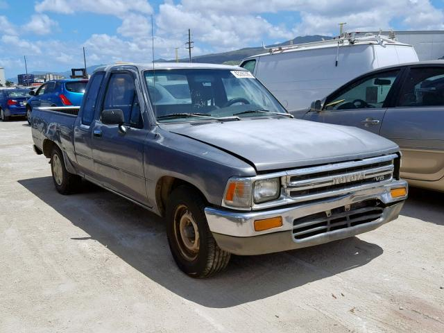1991 Toyota Pickup 1/2 3 0L 6 for Sale in Kapolei HI - Lot: 43290389