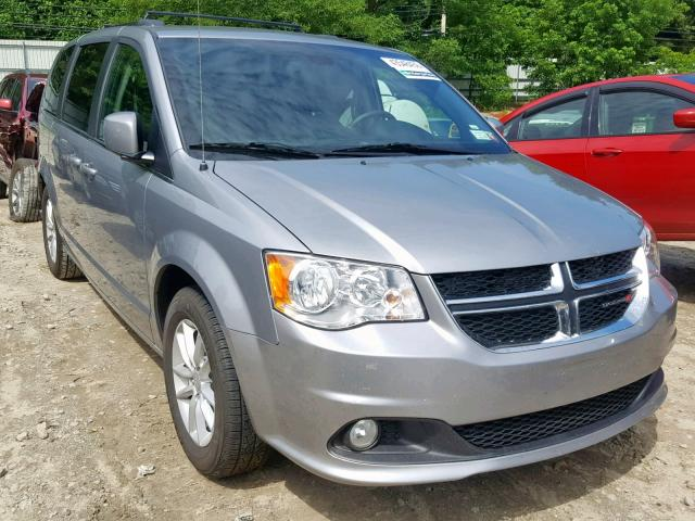 2019 Dodge Grand Caravan for sale in Mendon, MA