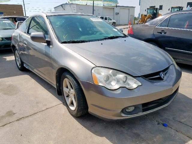 Acura RSX salvage cars for sale: 2004 Acura RSX