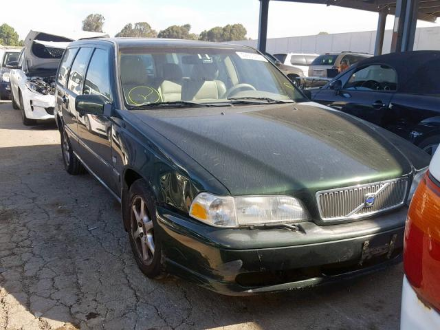 click here to view 2000 VOLVO V70 BASE at IBIDSAFELY