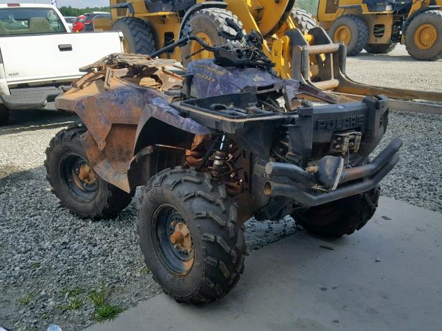 Salvage, Rebuildable and Clean Title ATV for Sale - A Better Bid®