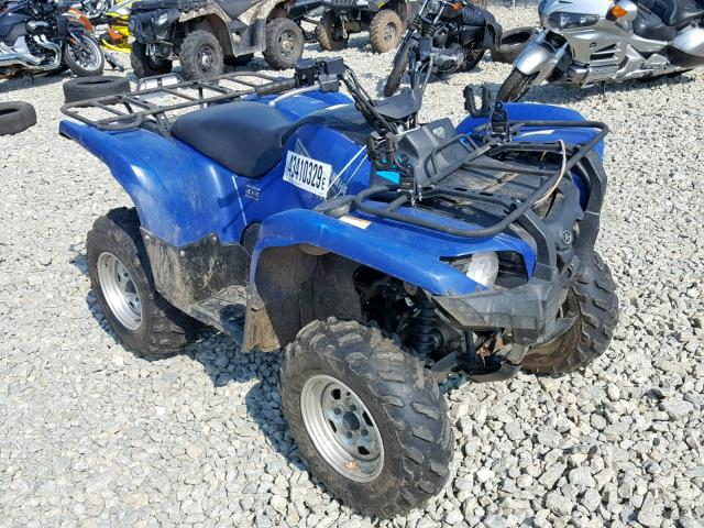 click here to view 2007 YAMAHA YFM700 FWA at IBIDSAFELY