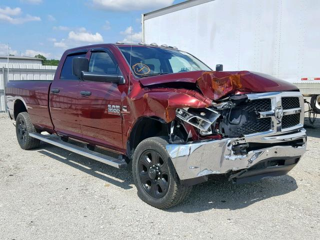 click here to view 2016 RAM 3500 ST at IBIDSAFELY