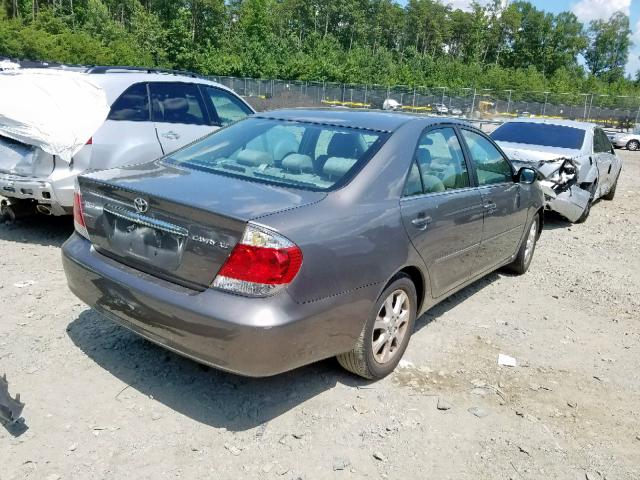 2005 Toyota Camry Le 2 4L 4 for Sale in Waldorf MD - Lot: 43564859
