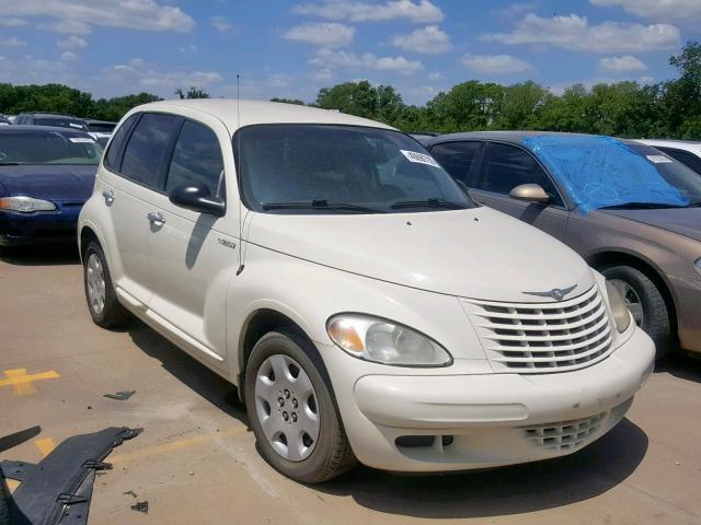 2005 Chrysler PT Cruiser for sale in Wilmer, TX