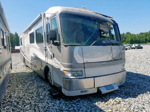 click here to view 1999 SPARTAN MOTORS MOTORHOME at IBIDSAFELY