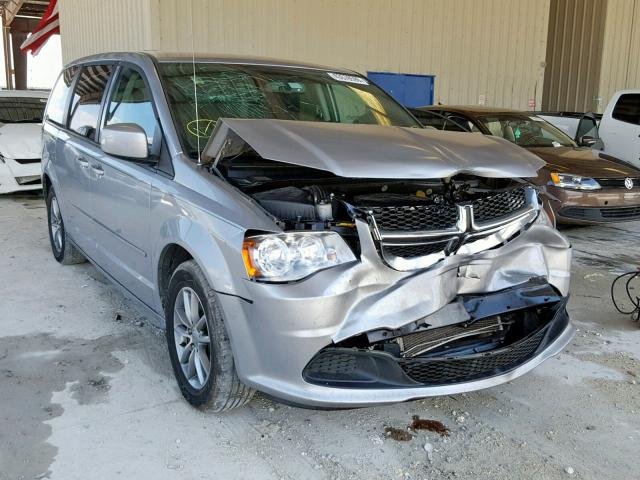 click here to view 2016 DODGE GRAND CARA at IBIDSAFELY