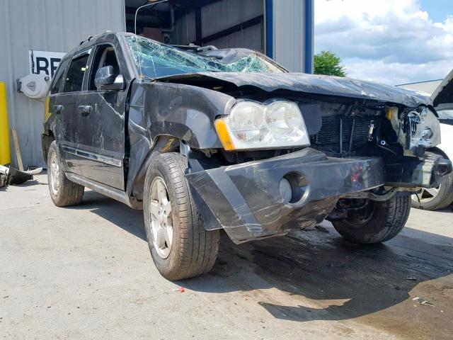 2006 Jeep Grand Cher 5.7L