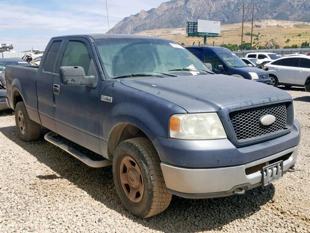 2006 Ford F150 46l 8 For Sale In Farr West Ut Lot 43330339