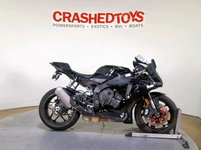 click here to view 2018 YAMAHA YZFR1 at IBIDSAFELY