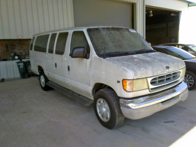 2002 Ford Econoline for sale in Gaston, SC