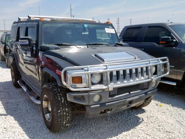2006 Hummer H2 6 0L 8 in TX - Ft  Worth
