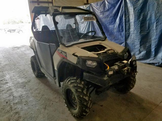 click here to view 2016 POLARIS RZR 570 at IBIDSAFELY