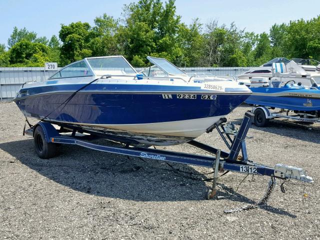 click here to view 1988 FOUR 205 SUNDOW at IBIDSAFELY