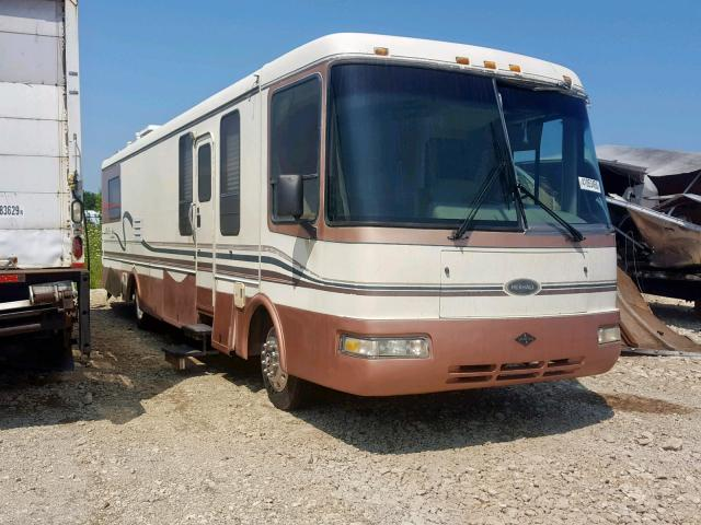 click here to view 1996 SPARTAN MOTORS MOTORHOME at IBIDSAFELY