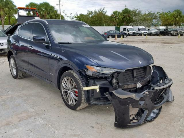 click here to view 2019 MASERATI LEVANTE LU at IBIDSAFELY