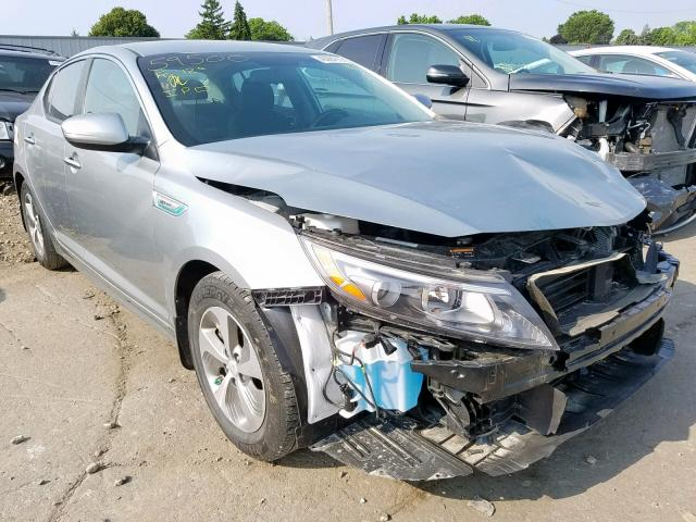 click here to view 2016 KIA OPTIMA HYB at IBIDSAFELY