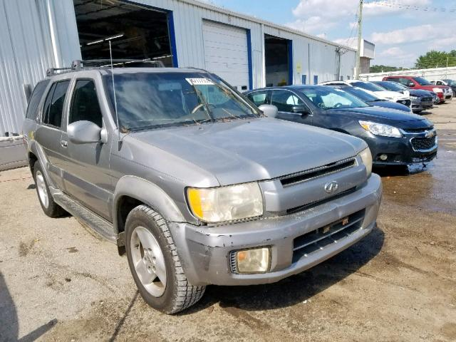 click here to view 2001 INFINITI QX4 at IBIDSAFELY