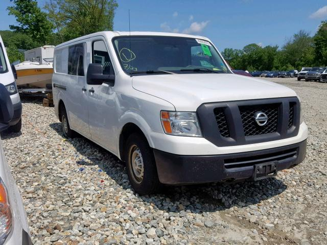 click here to view 2014 NISSAN NV 1500 at IBIDSAFELY