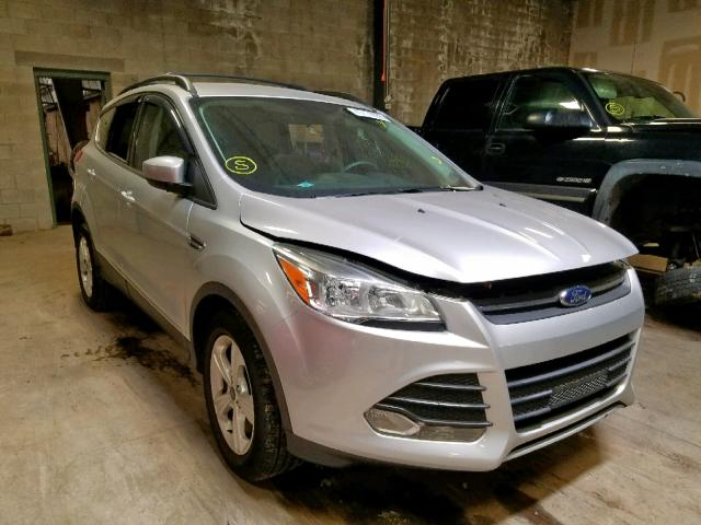 click here to view 2016 FORD ESCAPE SE at IBIDSAFELY