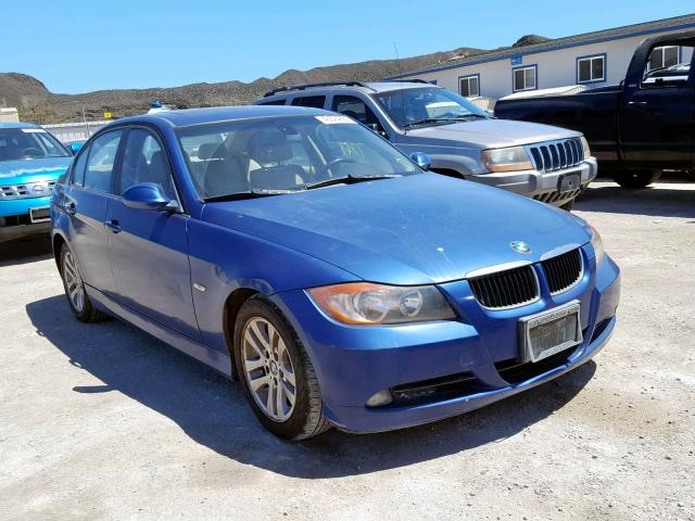 click here to view 2007 BMW 328 I SULE at IBIDSAFELY