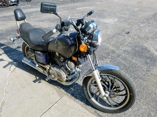 Salvage 1983 Yamaha XV920 for sale