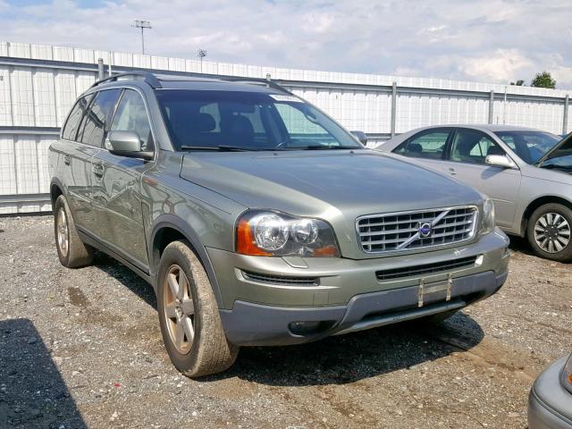 2007 Volvo Xc90 3 2 3 2l 6 For Sale In Finksburg Md Lot 43168619