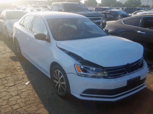 Volkswagen San Bernardino >> 2016 Volkswagen Jetta Se 1 4l 4 In Ca San Bernardino