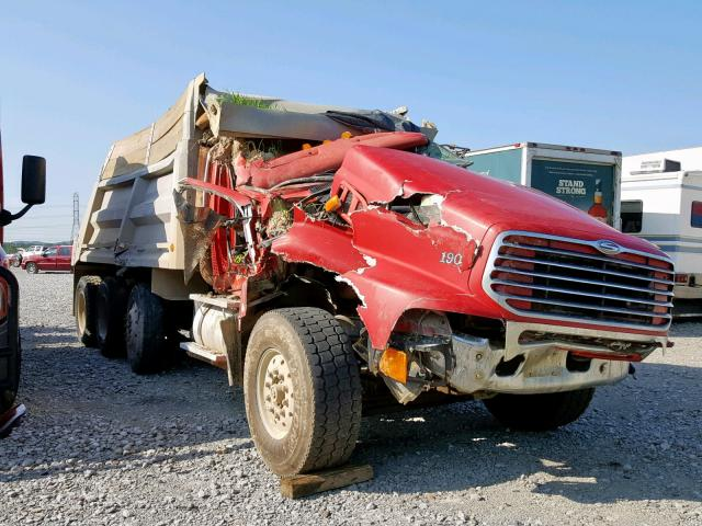 click here to view 2003 STERLING TRUCK LT 9500 at IBIDSAFELY