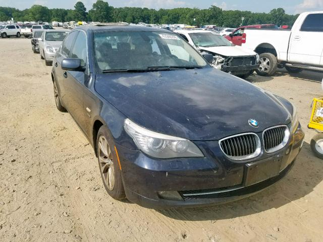 click here to view 2009 BMW 535 XI at IBIDSAFELY