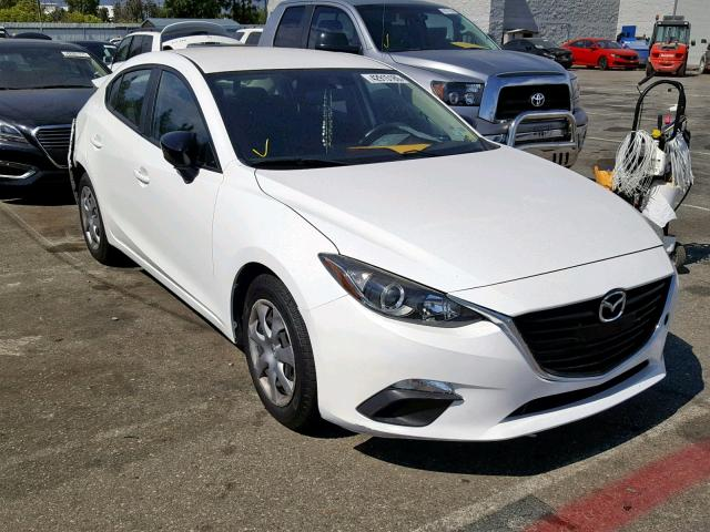 click here to view 2015 MAZDA 3 SV at IBIDSAFELY