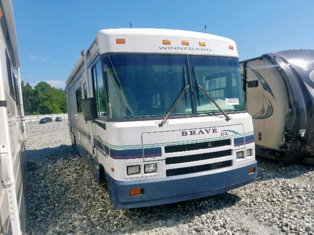 Salvage, Rebuildable and Clean Title RVs for Sale - A Better Bid®
