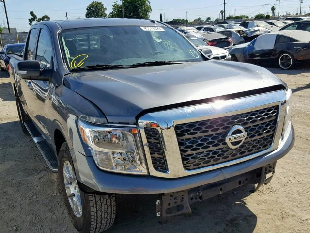 click here to view 2018 NISSAN TITAN S at IBIDSAFELY