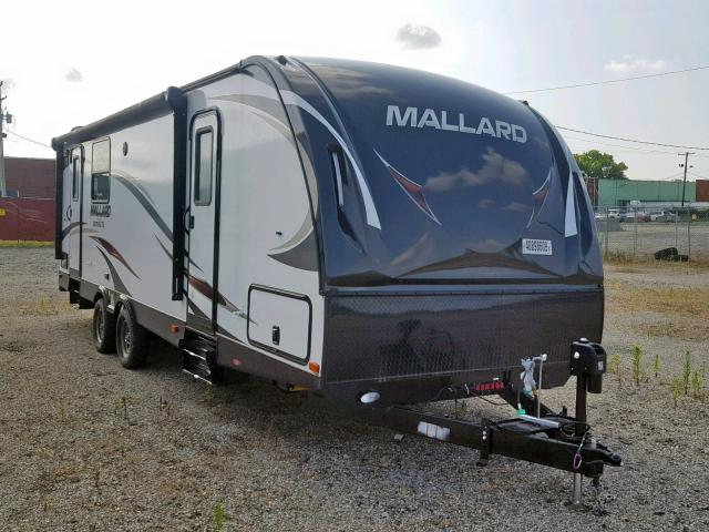 Heartland Trailer salvage cars for sale: 2018 Heartland Trailer