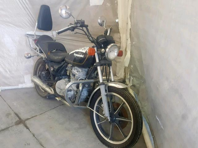 1980 Kawasaki 440 for Sale in Greenwood NE - Lot: 42044579