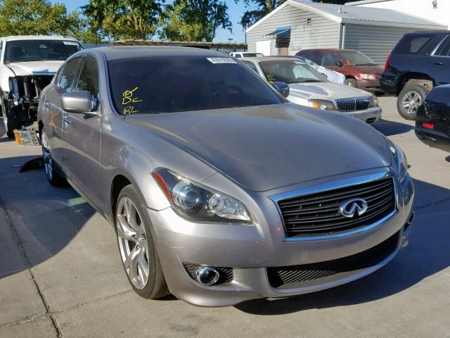 click here to view 2012 INFINITI M37 at IBIDSAFELY