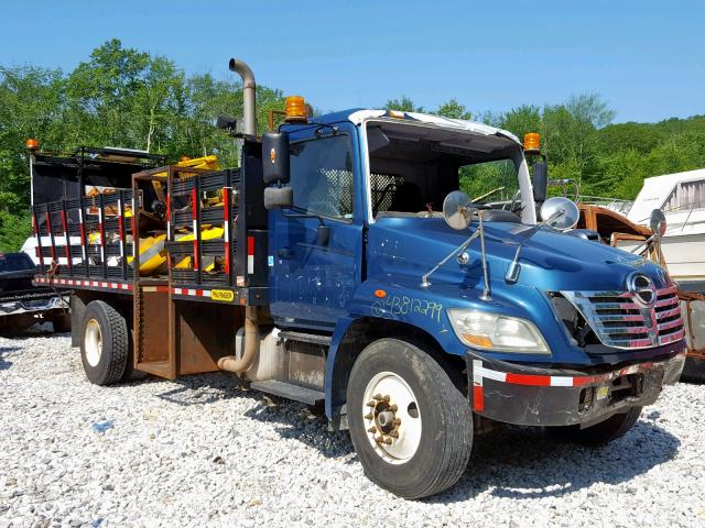 click here to view 2009 HINO 258/268 at IBIDSAFELY