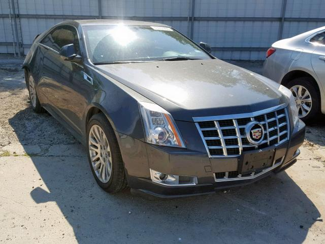 click here to view 2014 CADILLAC CTS PREMIU at IBIDSAFELY