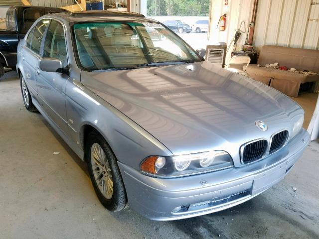 click here to view 2003 BMW 530IA at IBIDSAFELY